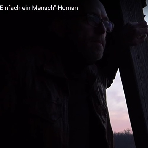 Einfach ein Mensch - Human Cover in deutscher Sprache