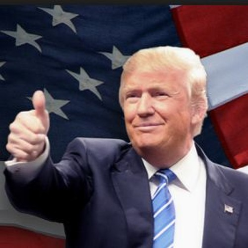 Episode 4257 - The Vision from God about our President Donald Trump - Maj Tom Baird /  Prof Tom Mack