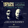 Jack n Danny 05:15 - 06:30 @ House of Silk - Spring Sessions - Great Suffolk St - Sat 1st April 2017.mp3