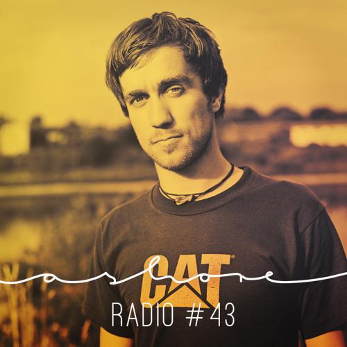 Ashoreradio #43 - Cuthead (Uncanny Valley)