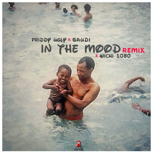In The Mood (Remix)priddy ugly ft. Saudi mp3