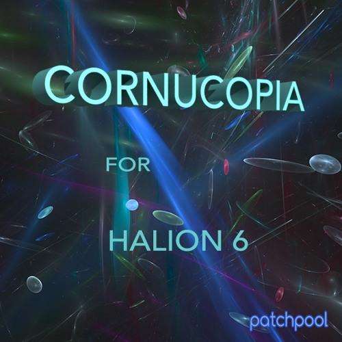 Minmal SaxQuencer - Cornucopia For HALion 6