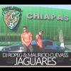 Dj Ropeg & Mauricio Cuevass - Jaguares (Original Mix)