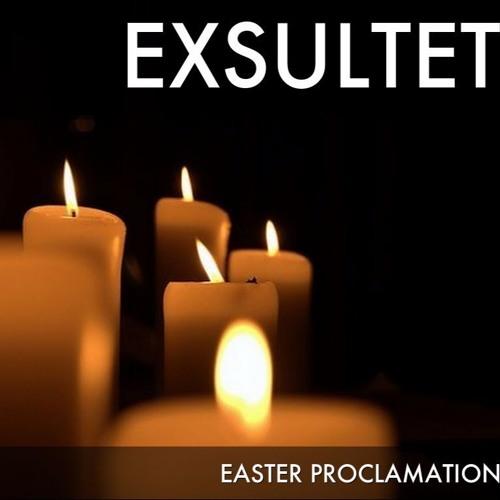 Kết quả hình ảnh cho Mừng vui lên, Exsultet