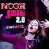 Gulabi Aankhen || 2k17 || DJ mix by|| (DJ JAY) movie Noor