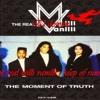 THE REAL MILLI VANILLI - Keep On Running (1991)