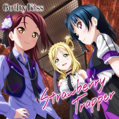 Guilty Eyes Fever (the sub account Flip) / Guilty Kiss