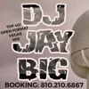 DJ JAY BIG Top40/OpenFormat (20 Min Vegas Club Mix)