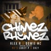 Chimez N Rhymez Vol 1: DJ Alex R + MC's Dowie, Lukey P & Eazy