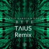 Martin Garrix & Brooks - Byte (Taius Remix)