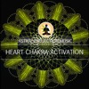 Exercise 35 ❄ Heart Chacra Activation By ALPHA BRAIN WAVES 10.5 Hz ☯ 120