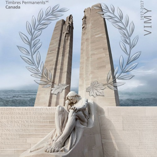 Episode 19 - Canadian National Vimy Memorial