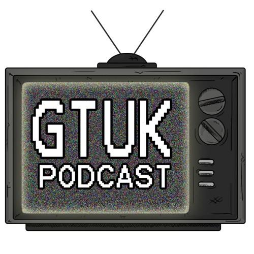 GamerTime UK Podcast #4 - Beholder, Video Game TV Series, Board Games