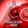 Koo - Call Me (Kenji & Dj Zon Remix)Support by Koo