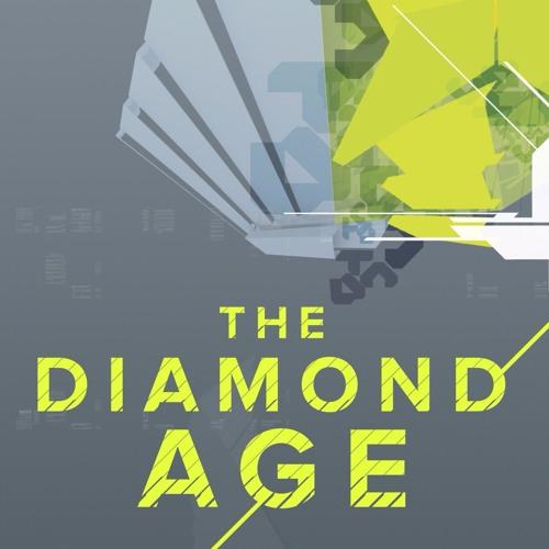 Studio B - Neal Stephenson - The Diamond Age