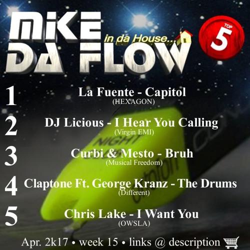 Top 5 - week 15/2k17