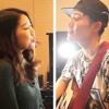 Like I'm Gonna Lose You (Daru & Maya Acoustic Cover)