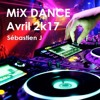 MiX Selection Avril 2k17