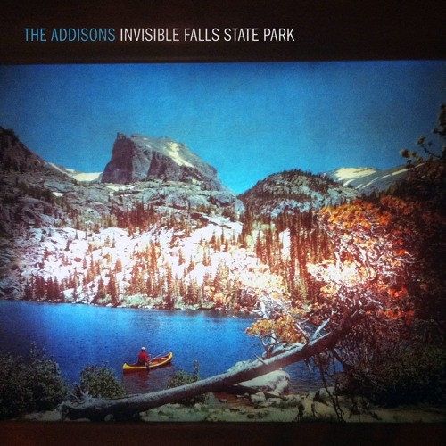 Invisible Falls State Park EP