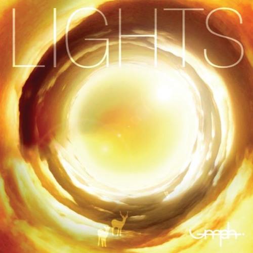 umph / mini album [LIGHTS] Teaser