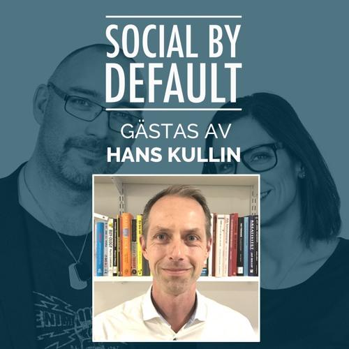 67. Sociala medier är en självklarhet för Barncancerfonden. Intervju med Hans Kullin