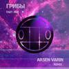 Грибы - Тает Лёд (Arsen Varin Remix)