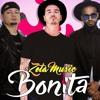Jowell Y Randy Ft. J Balvin - Bonita (Reggaeton Remix) [Zeta Music] Portada del disco