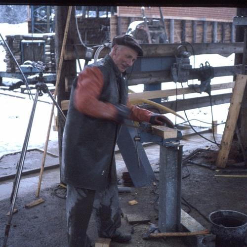 Henning Höglund 1