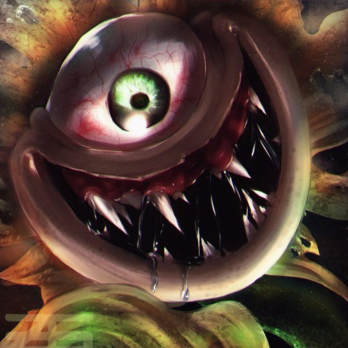 Horrortale Flowey Fight Orchestral by Halspawn | Free