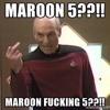 Maroon 5 ft. Future x Cold x Monsieur Glacé Refix