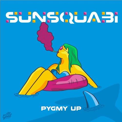 Pygmy Up (feat. Russ Liquid)