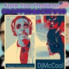 Reggie Couz Know Your Presidents (DjMcCool Chopped)