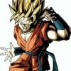 Dragon Ball Z song