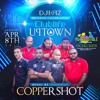 Dj Kaz Birthday Party x Club Uptown (WorldPop x Illusion x Firm Music x Coppershot Sound)