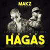 Bad Bunny x Jory Boy - No Te Hagas (Mambo Remix) [Makz Corsio] 🐰