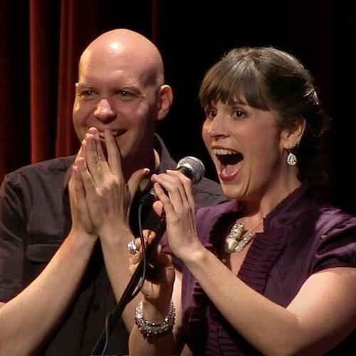 Eric & Reba of The Mystery Box Show