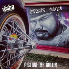 Benji Quis- Picture Me Rollin
