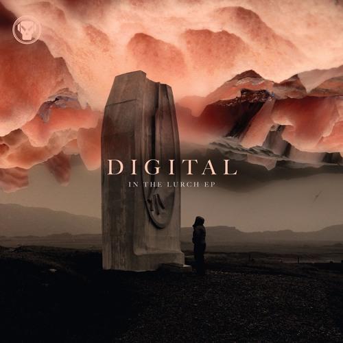 Digital - In The Lurch (feat. LJC) [digital bonus]