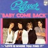 Aircheck Player - Baby Come Back Ve 07.04.17