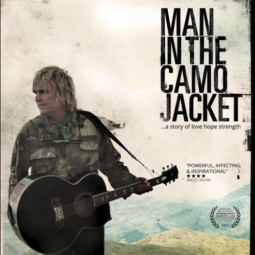 """""""MAN IN THE CAMO JACKET""""  Producer James Chippendale Interview"""
