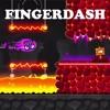 Fingerdash|| DUBSTEP