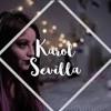 Dj Ueky & Karol Sevilla - Besos De Ceniza Portada del disco