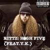 RITTZ- HIGH FIVE (FEAT.Y.K) (REMIX)