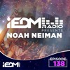 Noah Neiman - iEDM Radio 138 2017-04-09 Artwork