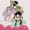 Episode 108 - Princess Jellyfish (Part 1)