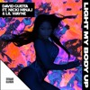 David Guetta Ft. Nicki Minaj & Lil Wayne - Light My Body Up(Gui Dias Remix)[FREE DL]
