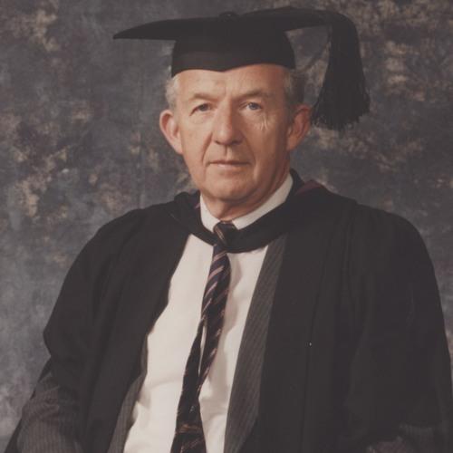 AEC, Friday 24th - Welcome - Professor John Hamilton
