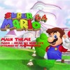 Mario 64 Theme Big Band (SoundCloud Edition)