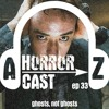 A-Z Horror EP 33: 1408 - Ghosts, Not Ghosts