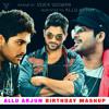 Allu Arjun Birthday Special Mashup(malayalam) -  Vivek -